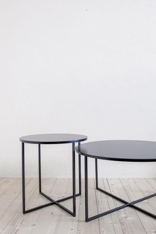 ferro bcn interiorismo hierro mesa cuadradillo